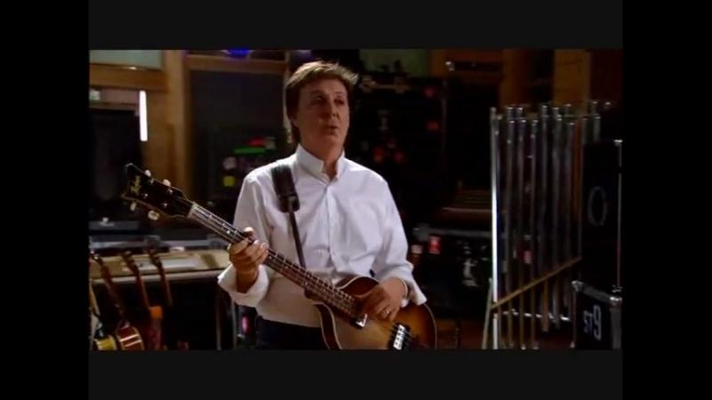 Paul McCartney - Fine Line