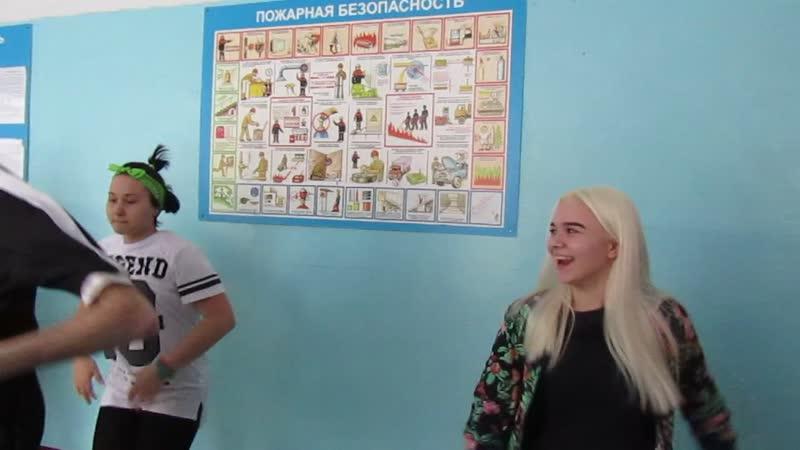 2019.03.20 - танцевальная перемена в г. Прокопьевск. MVI_1901