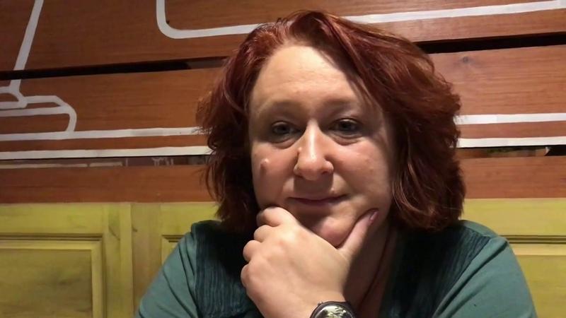 Мои интервью Как жить с шизоидом Татьяна Мужицкая