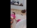 Отрабатывание почек- видео фрагмент обучение висцеральному массажу.mp4