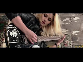 Metallica - Moth into flame Ada cover