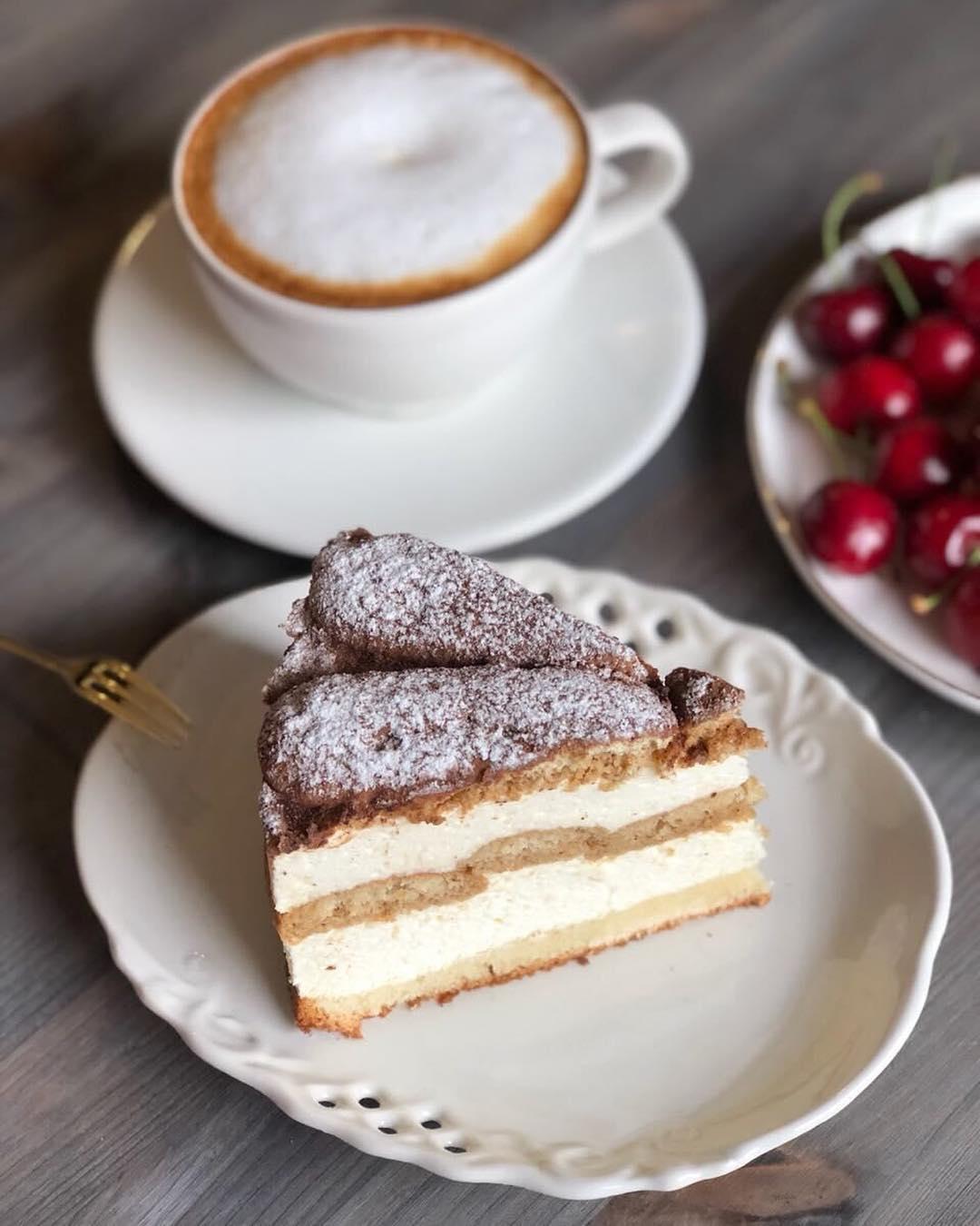 Кафе «Коза-Дереза» - Вконтакте