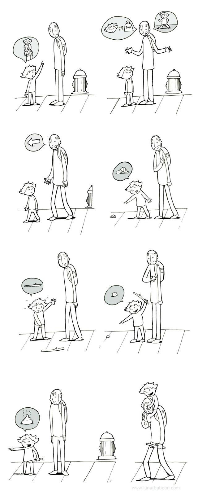N3OPsvVLn9g - Комиксы - жанр веселый