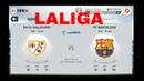 FIFA 14 Mobile REMASTER - Manager Mode - Barcelona - Season 1 - Part 7