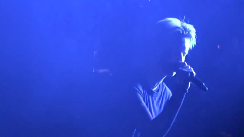 MØ - Beautiful Wreck Blur (TivoliVredenburg)