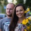 Екатерина Унгвари, «ДЖАЗ ВДВОЁМ» 12.07 Петербург