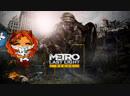 Вредная S.T.A.L.K.E.R. лиса гуляет в Метро ) | Metro Last Light Redux 2