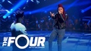 Lil Bri vs Dylan Jacob: Battle Two Young Rappers | THE FOUR S2E7