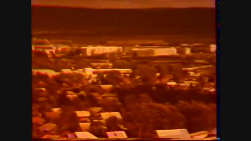 Завод на Лысьве. 1990 г.