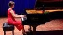 Natasha Vlassenko: Frédéric Chopin - Polonaise in C Sharp minor, Op. 26 No. 1
