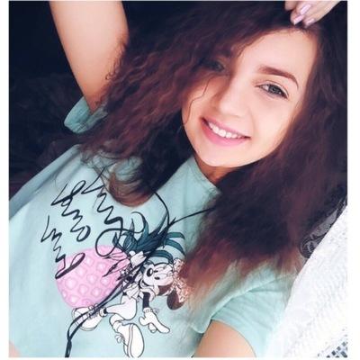 Alyona Dudenko
