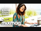 Deep House presents: PEGGY GOU in The Lab Miami for Miami Music Week [DJ Live Set HD 1080]
