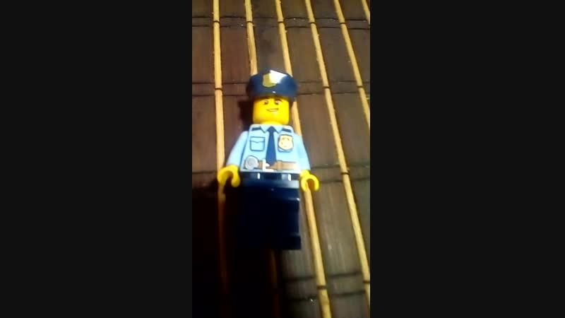 Обзор Лего 3 часть