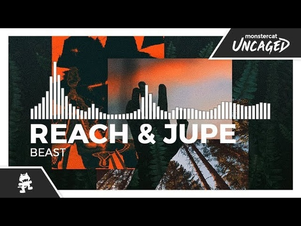 Reach Jupe Beast Monstercat Release
