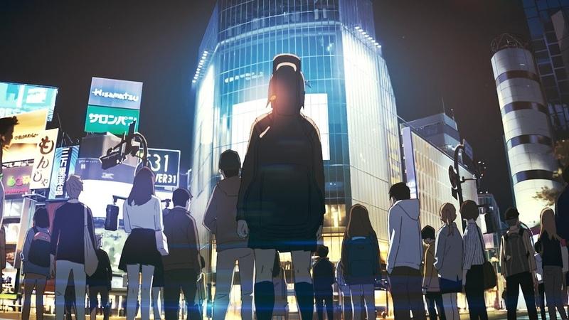 """音楽から生まれる物語。""""CHRONICLEの始まりを告げる「宇宙」予告編アニメ26144"""