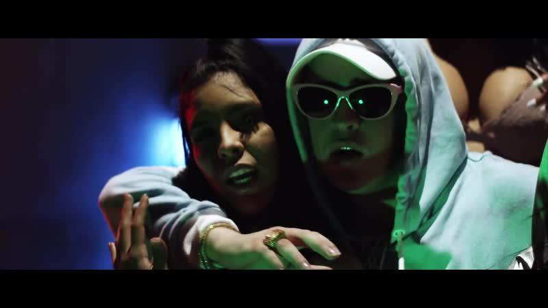 Lean Amenazzy Ft Bad Bunny X Lito Kirino ¦ Video Oficial