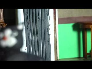 Кошачий штурм (VHS Video)