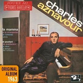 Charles Aznavour альбом La mamma