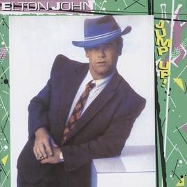 Elton John альбом Jump Up!