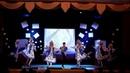 2ч Концертная программа посвященная Дню Защитника Отечства в ДК Химик