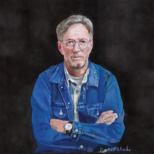 Eric Clapton альбом I Still Do