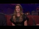 Элизабет Олсен и русский мат / Elizabeth Olsen Teaches Conan Russian Curse Words