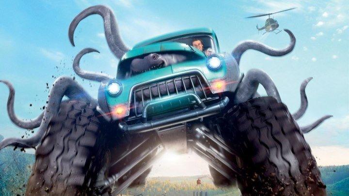Монстр траки 2017 6 Monster Trucks
