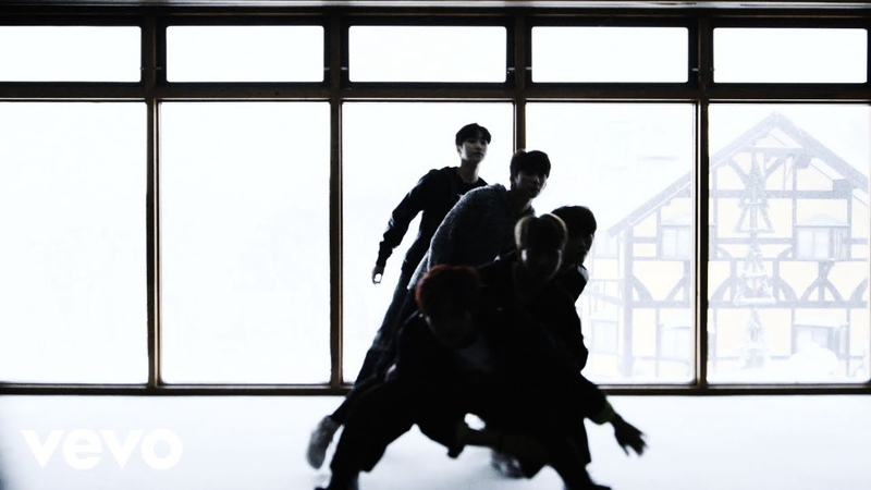 B1A4 - 「Choo Choo TRAIN」Music Video full ver.