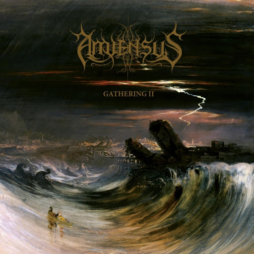 Amiensus альбом Gathering II