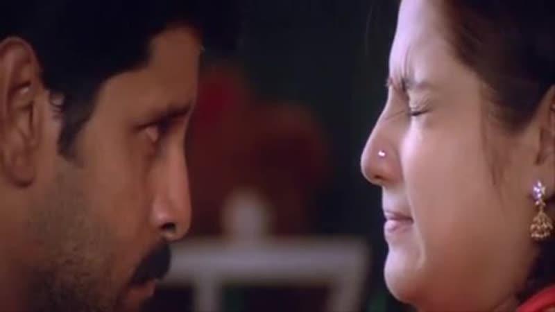 Чийян Викрам и Приянка Триведи | Какая ночка тёмная... | Любовь и предубеждение | Chiyaan Vikram Priyanka Trivedi