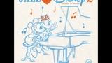 Jazz loves Disney 2 - Bebel Gilberto - Beauty and The Beast