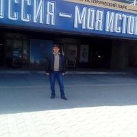 Хамматов Ильшат
