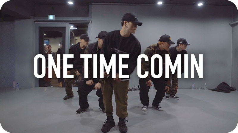 One Time Comin - YG Shawn Choreography