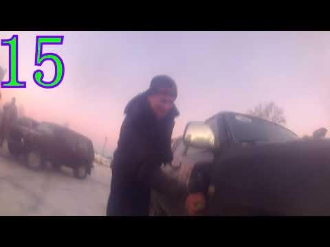 ДР Рыбинских Медведей ,глазами штурмана 18