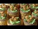 Бисквитные пирожные Пенечки Вспомним детство