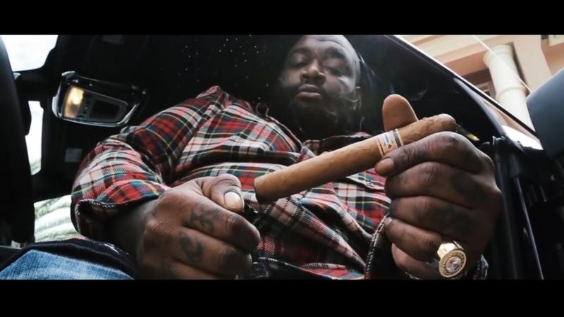 Rick Ross - Breadtall ft. Gucci Mane (Music Video)