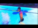 Ночное купание Димаша