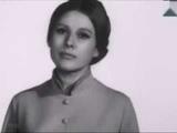 Мария Пахоменко - Мне сегодня приснилась песня - 1970