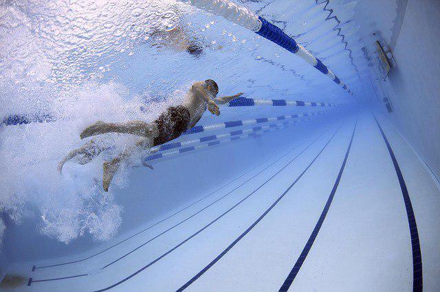 Спортивные семьи из Бибирева примут участие в «Водных стартах»