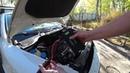 Запуск двигателя Skoda Octavia TSI без аккумулятора SBASE T242