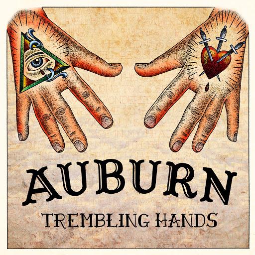 Auburn альбом Trembling Hands