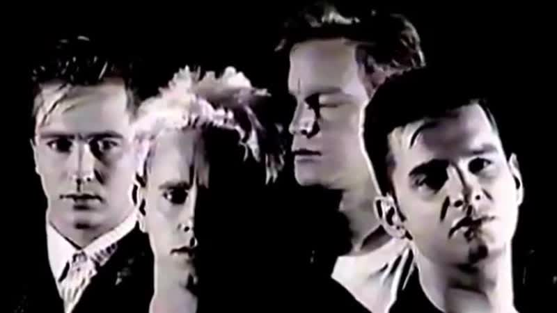 Depeche Mode Enjoy The Silence Official Music Video 16 9 HD (DownloadfromYOUTUBE.top)