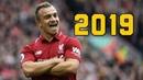 Xherdan Shaqiri 2019 Skills Goals ● 2018/2019 🇨🇭