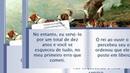 O SERVO E OS DEZ CÃES