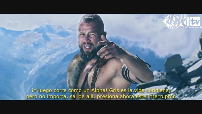 Kollegah Wie ein Alpha subtítulos en español