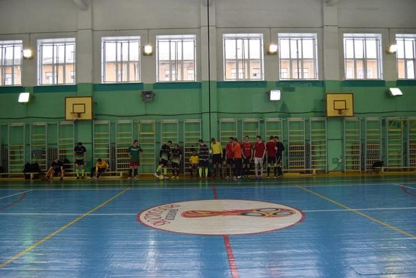 Чемпионат Нижнего Тагила по мини-футболу 18-19