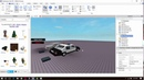 How To Make Cop Patrol Game On ROBLOX