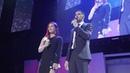 Sharna Burgess Tony Bellissimo - Kick Off the 2018 Industry Dance Awards