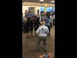 Honor Flight Bluegrass Hustle