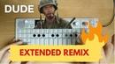 I'M A DUDE RDJ Tropic Thunder Extended Remix
